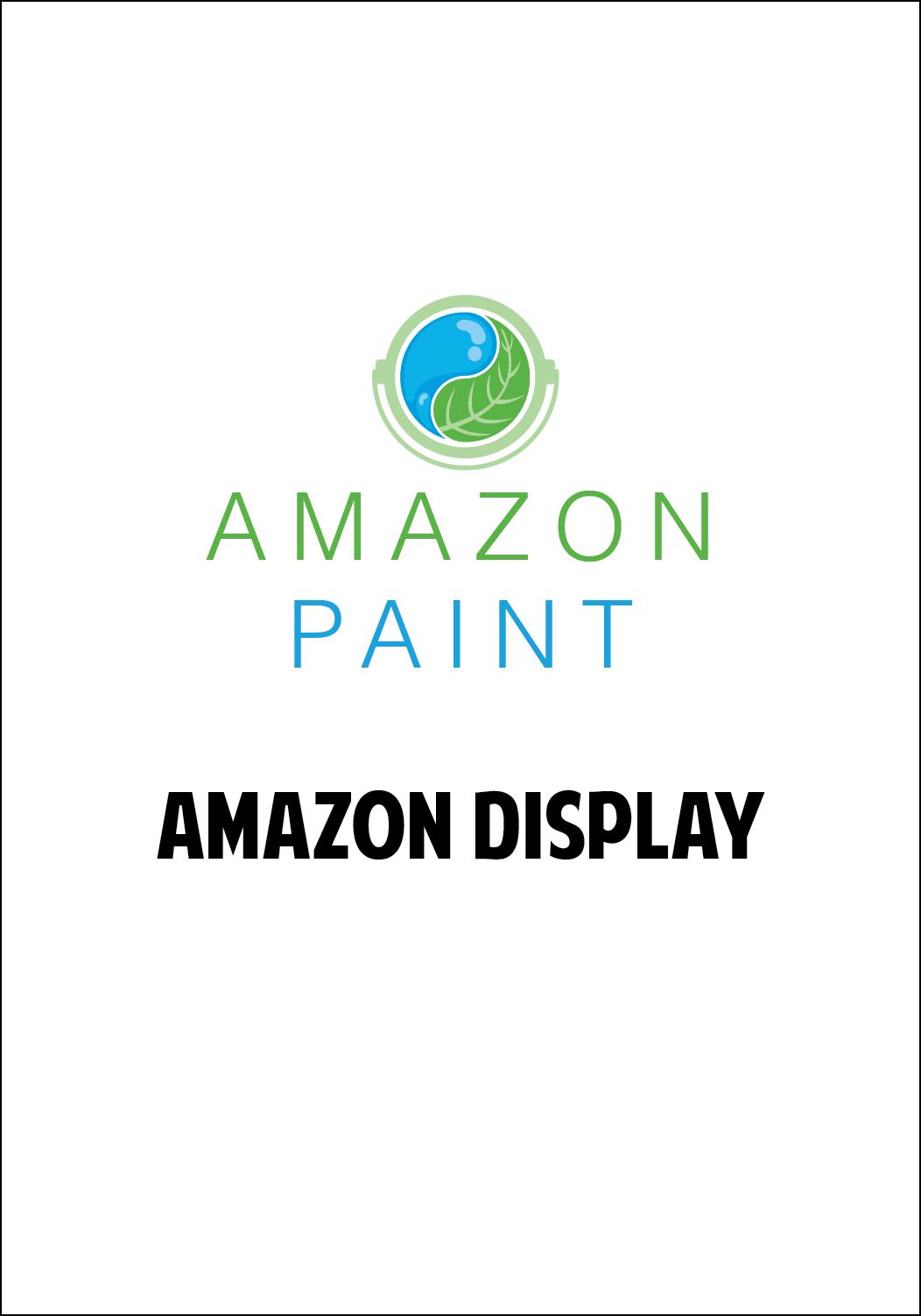Amazon Display